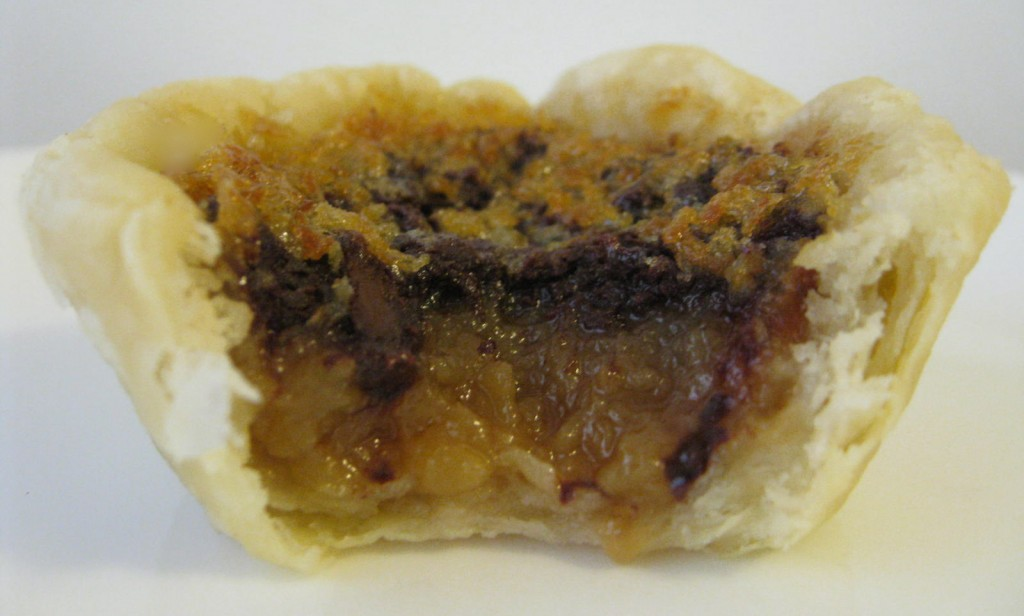 choc-butter-tart-with-bite