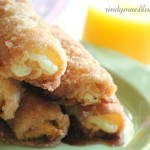 Cinnamon Cream Cheese Roll-Ups 043