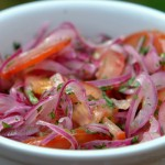 Onion-and-tomato-salsa-recipe