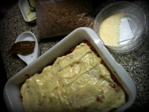 Bechamel Middle Layer